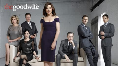 The Good Wife en replay