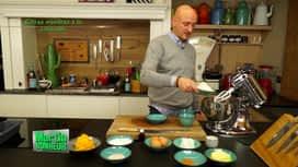 Martin Bonheur : Gâteau moelleux à la citrouille