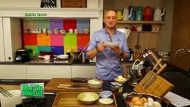 Martin Bonheur : sablés farcis au fromage