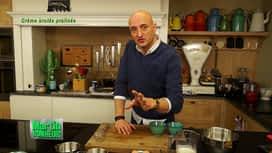 Martin Bonheur : Crème brûlée pralinée