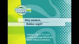 Balázs Show : Balázs Show 3. rész