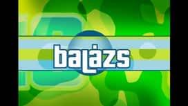 Balázs Show : Balázs Show 7. rész