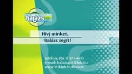 Balázs Show : Balázs Show 16. rész