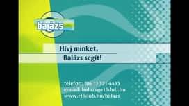 Balázs Show : Balázs Show 13. rész