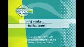 Balázs Show : Balázs Show 20. rész