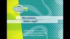 Balázs Show : Balázs Show 22. rész