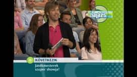 Balázs Show : Balázs Show 30. rész