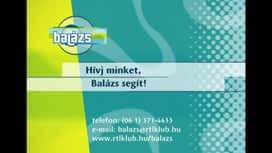 Balázs Show : Balázs Show 29. rész