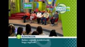 Balázs Show : Balázs Show 64. rész