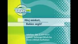 Balázs Show : Balázs Show 51. rész