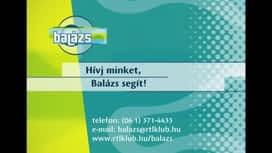 Balázs Show : Balázs Show 72. rész