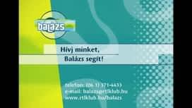 Balázs Show : Balázs Show 73. rész