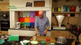 Martin Bonheur : Cup Cake au chocolat