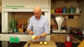 Martin Bonheur : Chicons rôtis au jambon cru