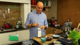 Martin Bonheur : Cake salé aux tomates séchées