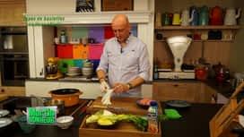 Martin Bonheur : Tapas de boulettes aux deux céleris