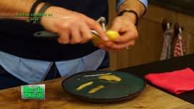 Martin Bonheur : Filet de cabillaud au miso