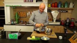 Martin Bonheur : Rösties de pommes de terre