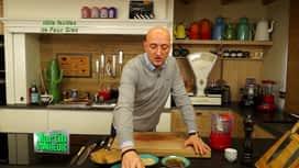 Martin Bonheur : Mille feuilles de faux gras