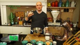 Martin Bonheur : Pancake au sirop d'érable