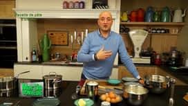 Martin Bonheur : La recette de pâte à crêpes