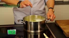 Martin Bonheur : Gâteau de pommes de terre au fromage de chèvre