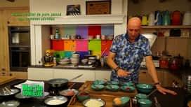 Martin Bonheur : Tapas de filet de porc panné aux tomates séchées