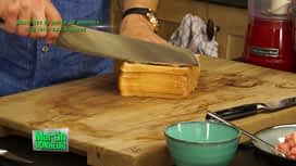 Martin Bonheur : Boulettes maison et purée de pommes de terre aux légumes