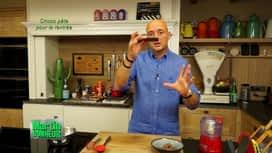 Martin Bonheur : Choco pâte pour la rentrée