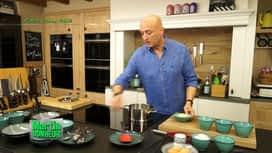 Martin Bonheur : Pâte à choux facile
