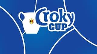 Croky Cup : 06/02: Courtrai - Antwerp