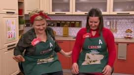 Tri, dva, jedan - kuhaj! : Epizoda 16 / Sezona 6 : 22.02.2018.