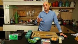 Martin Bonheur : Oeuf cocotte au jambon Ganda façon grand-maman
