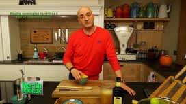 Martin Bonheur : Riso-vermicelle torréfié à l'ail