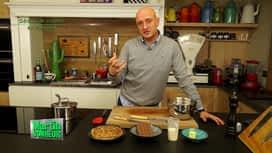 Martin Bonheur : Gâteau de crêpes au chocolat