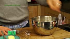 Martin Bonheur : Pancakes petit-déjeuner