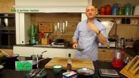 Martin Bonheur : Pâte à tartiner maison
