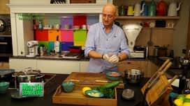 Martin Bonheur : Tapas de porc aux tomates séchées