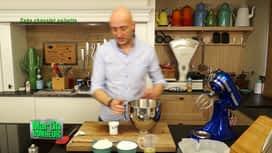 Martin Bonheur : Cake chocolat noisettes