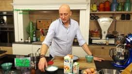 Martin Bonheur : Crème noisette au caramel