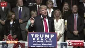 Reporters : Ils ont voté Trump