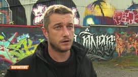 Reporters : Une nuit avec des graffeurs /Propriétaires, le cauchemar de la loca...