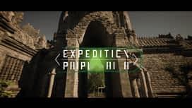 Expédition Pairi Daiza : 6 - La pesée des crottes de Panda