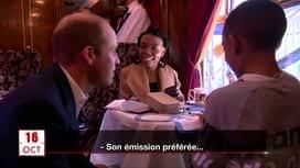 Place Royale : Emission du 21/10