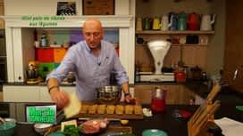 Martin Bonheur : Mini pain de viande aux légumes