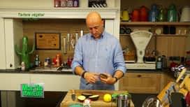 Martin Bonheur : Tartare végétal du Chef