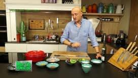 Martin Bonheur : Poulet Thaï sauce coco
