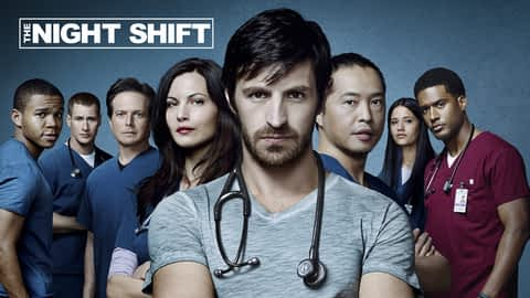 Night Shift en replay