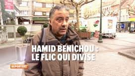 Reporters : Saunaclubs allemands: prostitution idéale/Hamid Bénichou: le flic q...