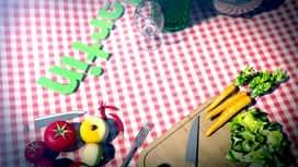 Martin Bonheur : Croquettes de jambon Ganda